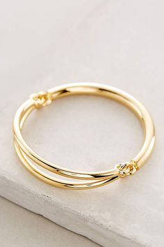 Circlet Bangle - anthropologie.com