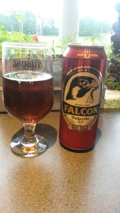Falcon. Thin taste. Not recomended.