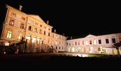 VILLA MIARI FULCIS - Luxury villa Loc. Modolo, Belluno Veneto   Weddings and events