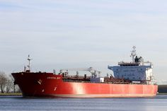 Crystal Bay - OIL/CHEMICAL TANKER | Maritime-Connector.com