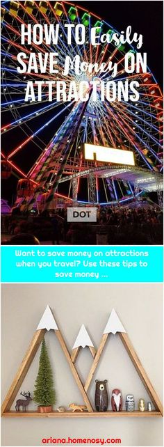 Want to save money on attractions when you travel? Use these tips to save money … – Boy Room 2020 Camping Nursery, Travel Nursery, Rustic Nursery, Vintage Nursery, Navy Blue Nursery, Airplane Nursery, Nursery World, Scandinavian Nursery, Adventure Nursery