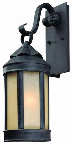 Andersons Forge Med. Ext. Wall Light