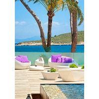 3 Nights Fr At Stylish Majorca Beach Hotel Spain Majorca, Beach Hotels, Travel Deals, Outdoor Furniture, Outdoor Decor, Hammock, Spain, Cool Stuff, Cushion