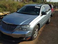 #Available #details @ #AsapCarParts on this 2004 #Chrysler #Pacifica - Stock# 1510020  for #used #car #parts ONLY! Click right here http://www.asapcarparts.com/shop/2004-chrysler-pacifica #salvageautopartscharlotte #usedautoparts #usedcarpartscharlottenc