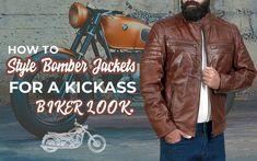 Anson Mount, Black Bolt, Tv Series, Biker, Bomber Jacket, Leather Jacket, Hollywood, Cosplay
