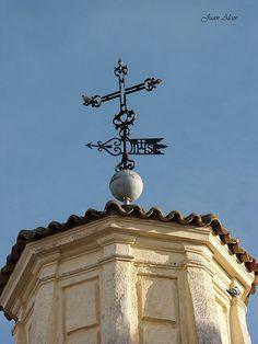 Veleta. Iglesia de Nuestra Señora de la Asunción (capilla) (Tembleque, Toledo) | Flickr - Photo Sharing!
