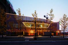 Galería - Galería de Ventas Vanke del Nuevo Centro de la Ciudad / Spark Architects - 14