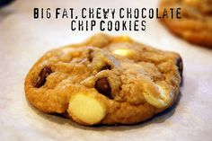 chocolate chip 2 - Page 063 by yourhomebasedmom, via Flickr