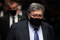 Bill Barr Was Worse Than You Thought - The Bulwark