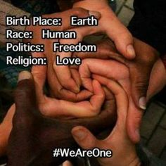 Religion LOVE Imagine all the people living life in peace Wisdom Quotes, Me Quotes, Daily Quotes, Freedom Love, Religion, We Are The World, Faith In Humanity, Life Lessons, Wise Words