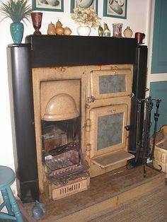 Wooden Dollhouse Victorian