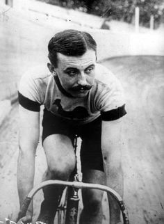 Lucien Petit-Breton, Tour de France winner, 1908