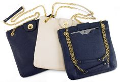 Convertible Tablet Tote  | Fashion | Mud Pie,