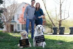 Engagement idea with dogs! Please enjoy the engagement photos of our future bride Beth, photos taken by her friend, and wonderful photographer Debra Cohen! Hair and makeup by Alina Karaman