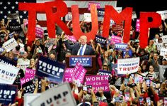 What Trump Voters Want Now     ----       The blue-collar workers who put Donald Trump in the White House are ready for him to deliver. How much time will they give him?