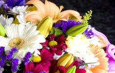 Why Flowers are meaningful to us.. For more information visit http://bit.ly/1hcud6p