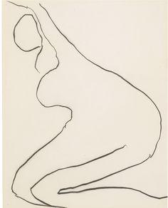 Roger Hilton | Lot | Sotheby's