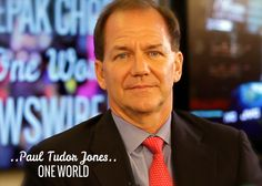 ..listed as one of the 40 highest-earning hedge fund managers by Forbes, PAUL TUDOR JONES created with his financial success the Robin Hood Foundation, which gives 100% of every donation to the cause.. Available December 10, 2013