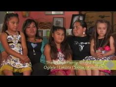 Our Families: LGBT / Two Spirit Native American Stories in Oregon