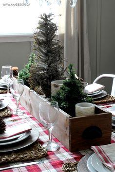 Woodland Dining Room