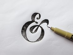 Hello Brio Studio | Inspiring Ampersands of the Internet | http://www.hellobrio.com