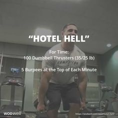 kettlebell training,kettlebell crossfit,kettlebell routine,kettlebell results Hotel Workout, Hotel Gym, Wod Workout, Travel Workout, Gym Workouts, At Home Workouts, Beginner Crossfit Workouts, Prison Workout, Hotel Stay