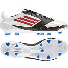 release date f2537 248cb ... buy adidas f50 adizero trx fg skinn fotballsko hvit sort a76d1 29641