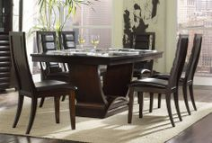 Dining Room Furniture | Home Interior Pics http://homeinteriorpics.com/dining-room-furniture.html