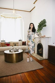 Photo by Miha Matei  GLAMOUR Chic Peek Takes San Francisco: The RealReal's Rati Sahi Teaches Us Her Rules of Designer Consigment