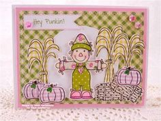 Paper Sweeties October 2014 Release Sneak Peeks!