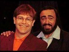 Luciano Pavarotti & Placido Domingo - O Holy Night