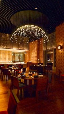 Restaurant design: 1881 / SHENZHEN / Interior Design by SUPERPOTATO