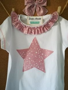 Sewing Appliques, Indian Designer Wear, Christmas Shirts, Sewing For Kids, Clothing Patterns, Baby Knitting, Onesies, Kids Outfits, Girls Dresses