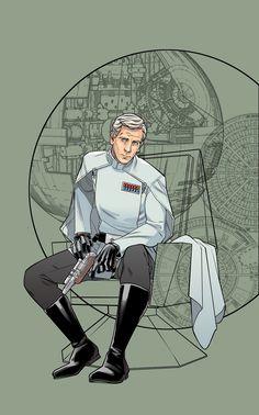 Rogue One - Director Krennic Rogue One Star Wars, Star Wars Day, Director Krennic, Saga, Star Wars Canon, Star War 3, Death Star, War Film, Star Wars Wallpaper
