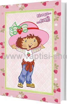 Βιβλίο ευχών - Φραουλίτσα 2 Laos, Princess Peach, Family Guy, Comics, Fictional Characters, Cartoons, Fantasy Characters, Comic, Comics And Cartoons