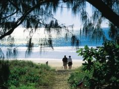 Millenium Esplanade, Tannum Sands  Miss living here - a beautiful place