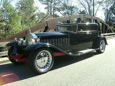 Bugatti 2 Door Hard Top