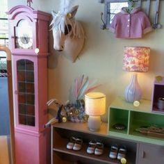 Dream room for the little girls