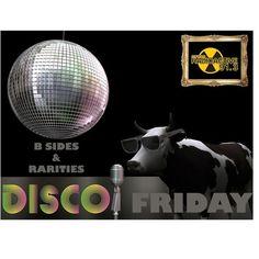 RadioActive 91.3 - Friday 2018-01-12 - 12:00 to 14:00 - Riris Live Radio Show *B Sides & Rarities*