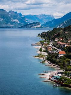 Malcesine by Manuela Vignato on 500px