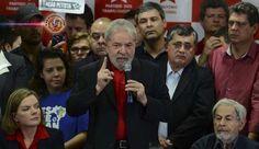 Brasil: TRF4 mantém bloqueio de R$ 16 milhões do ex-presidente Lula. A Oitava Turma do Tribunal Regional Federal da 4ª Região (TRF4), com sede em Porto Aleg