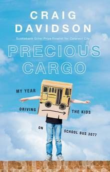 Review: Craig Davidson's Precious Cargo is an almost singular accomplishment - The Globe and Mail