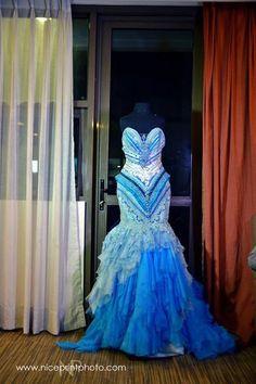 Teen star Ella Cruz celebrated her debut with a smashing transformation. Debut Gowns, Cinderella, Concept, Rabbit Hole, Disney Princess, Celebrities, Wedding Dresses, Ph, Frozen
