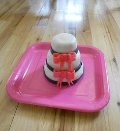 Bow Cake!