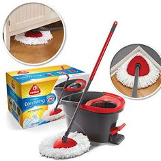 In Order To Keep Your Home Clean, There Are A Few Cool Tools And Products