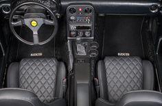 Interior Trim upgrades from I.L. Motorsport - MX-5 Miata Forum
