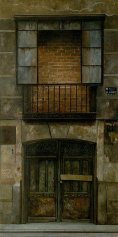 El Madrid de Amalia Avia, de Falla y bretón Spanish Painters, Outdoor Decor, Madrid, Virtual Museum, Spanish Art, Contemporary Paintings, Artists, Exhibitions, Fails