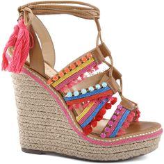 OMG I'm in love | Schutz Shoes WEDGES - Mella
