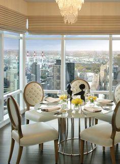 Geoffrey Bradfield   Luxury Interior Design   Beacon Court