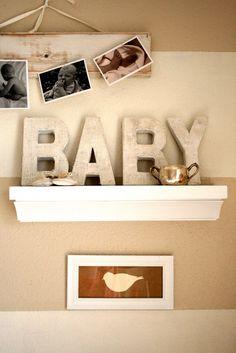 Love this idea, isn't it too cute <3